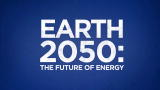 Earth 2050 – the Future of Energy