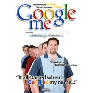 Google Me - The Movie