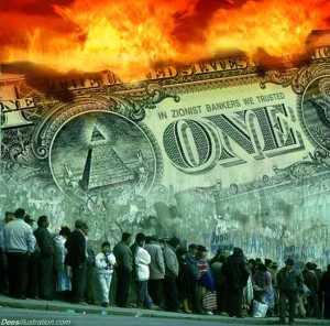 MeltUp The Coming U.S. Currency Crisis
