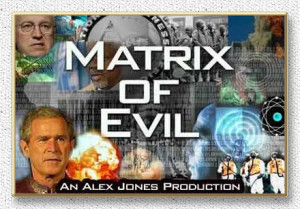 Matrix of Evil Documentary