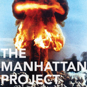 nuclear research started in the creation of the manhattan project With over 1,200 tons on uranium stashed on staten island, and a nuclear reactor whizzing away at columbia university, the manhattan project actually began in.